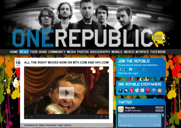 one_republic